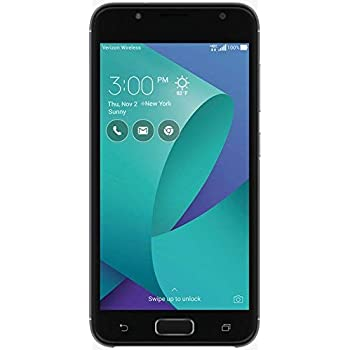 0600edd176 Amazon.com  Asus - ZenFone Live with 16GB Memory Cell Phone