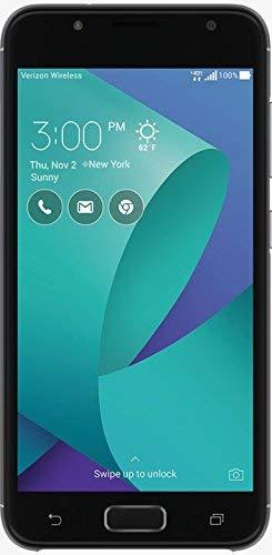 ASUS ZenFone V Live (V500KL) Black for VERIZON (Renewed)