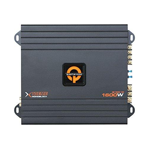 Quantum QE1600.1M Monoblock Amplifier 1600W by Quantum