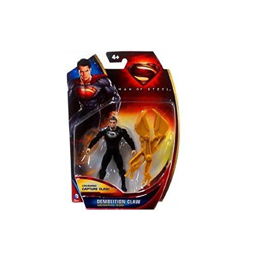 Qiyun New DC Comics Man of Steel Demolition Claw General Zod Action Figure Free 746775189198