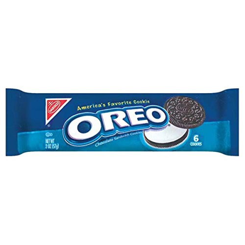 Oreo Cookies 6ct by Oreo (Image #1)