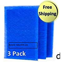 3 MicroPower Guard Replacement Filters (B) (16x25)