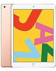 New Apple iPad (10.2-Inch, Wi-Fi, 128GB) - Gold (Latest Model)