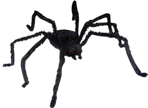 Giant Lightup Long Hair Spider (Standard)