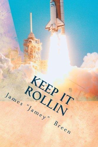 Read Online Keep It Rollin pdf