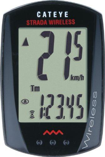 CatEye Strada WL CC-RD300 Cycling Computer
