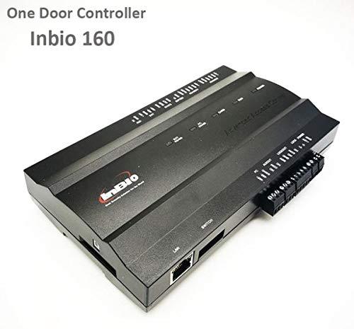 ZK Inbio160 TCP/IP Access Control System One Door Security Access Controller IP-Based Single Door Access Control Panel Inbio 160