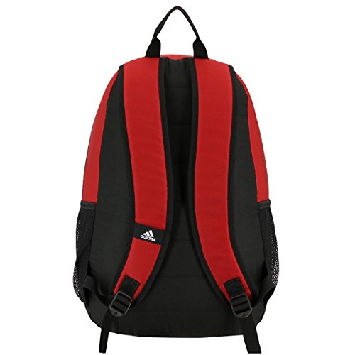 Red White Power adidas II Backpack Team Unisex Black Striker BwxfqYH4