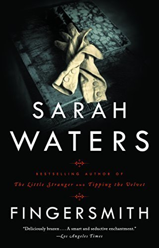 Fingersmith by Waters, Sarah (2002) - Shopping Riverhead