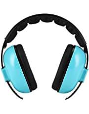 Baby Ear Muff,Hearing Protection for Kids,Noise Cancelling Ear Muff, 3 Months to 2 Years