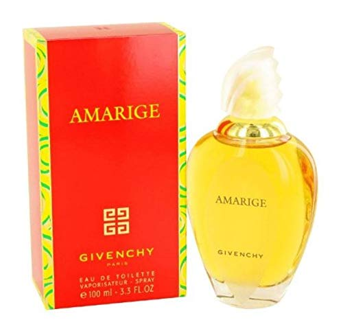 (AMARIGE by Givenchy 3.3 oz / 100 ml EDT Spray Perfume for)