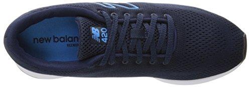 New Mrl420 Balance Running Bleu Homme q6wrgZq
