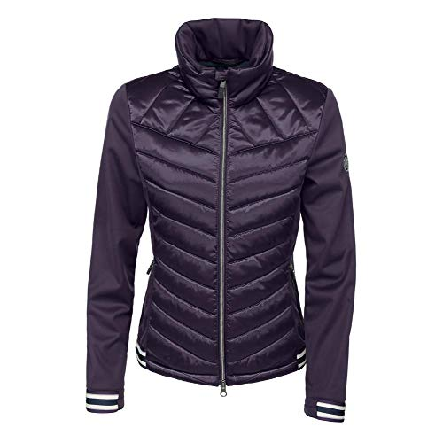 Pikeur Calina Ladies Jacket Grape/German 38
