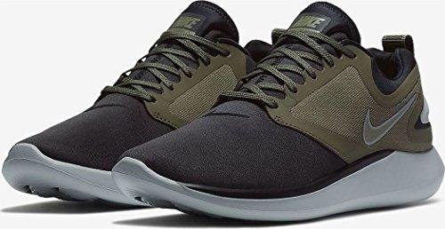Nike Running Uomo Scarpe Lunarsolo verde rnwq8Sr6