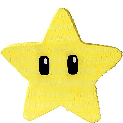 Happy Star Pinata