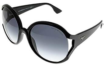 Amazon.com: Emporio Armani Sunglasses Womens EA9612/S D28