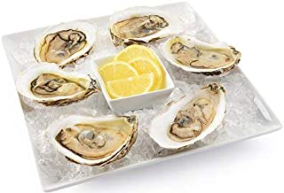 product image for Maine Lobster Now: Damariscotta Oysters (6 Oysters)