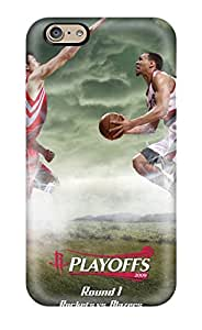 Hot portland trail blazers nba basketball (27) NBA Sports & Colleges colorful iPhone 6 cases
