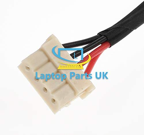 DC Jack Power Cable compatible with ACER TravelMate P258-M Replacement Charging Wire Socket Connector
