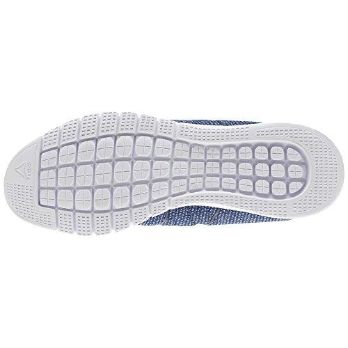 Scarpe Instalite washed Pro Reebok Blu Uomo Trail Blue Da Navy coll 000 white Running HqCwdwgpZ