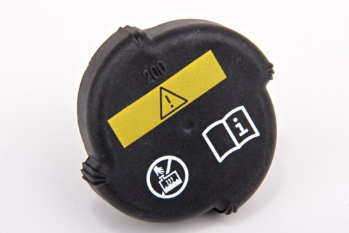 Genuine Radiator Coolant Expansion Tank Cap Fits BMW E31 E46 E38 E65 E66 E85