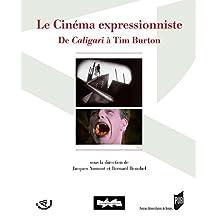 Le cinéma expressionniste: De Caligari à Tim Burton (Spectaculaire | Cinéma)