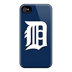 Excellent Design Baseball Detroit Tigers Phone Case Cover For SamSung Note 4 Premium Cases