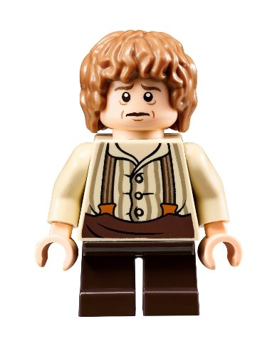 Amazon.com: LEGO El Hobbit Un viaje inesperado: Toys & Games