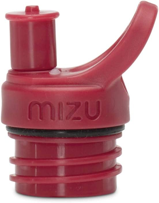Mizu - Signature Sports Cap | Multiple Colors | Fits M5, M8 and V8 Water Bottles | BPA Free
