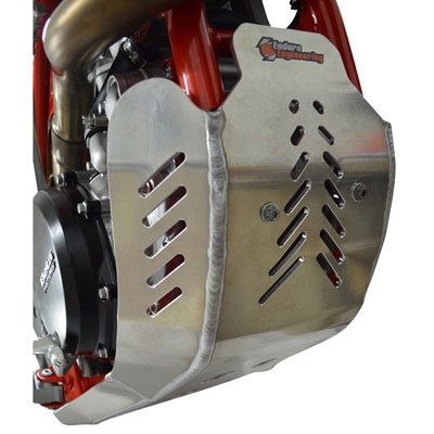 Enduro Engineering Skid Plate for Beta 400 RS 2013-2014