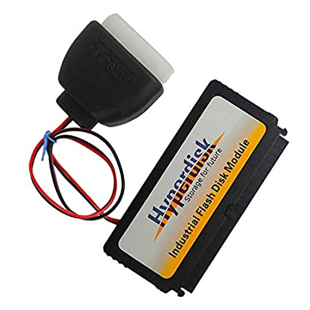 HyperDisk Dom 16GB SLC IDE-40pin Módulo de Disco Flash Industrial ...
