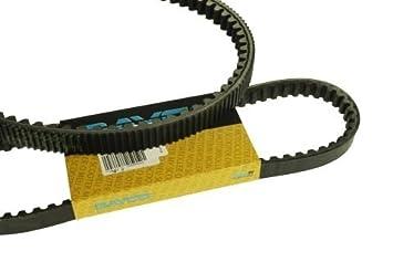 Dayco Drive Belt Power Plus for Aprilia Scooters