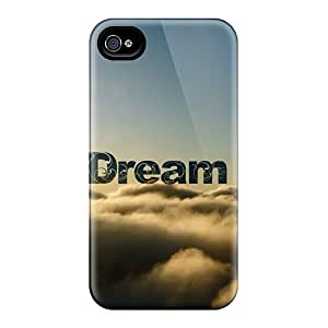 QLwShzS7095RbghY Case Cover Dream Iphone 4/4s Protective Case