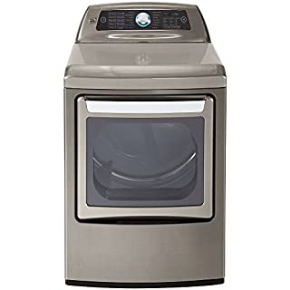 Kenmore Elite 71553 7.3 cu. ft. Gas Dryer in Silver, includes delivery and hookup (B074BZSRFS) | Amazon price tracker / tracking, Amazon price history charts, Amazon price watches, Amazon price drop alerts