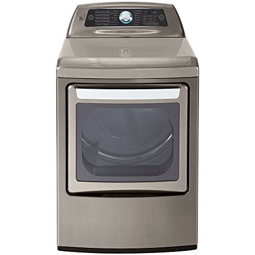 Kenmore Elite 71553 7.3 cu. ft. Gas Dryer in Silver, includes delivery and hookup