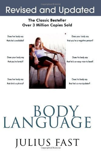 Body Language Revised and Updated Edition by Fast, Julius published by M. Evans & Company (2002)