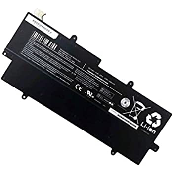 SLE-Tech Pa5013u-1brs Battery for Toshiba Portege Z830 Z835 Z930 Z830-10P Z835-P330 Z935 Series Pa5013u