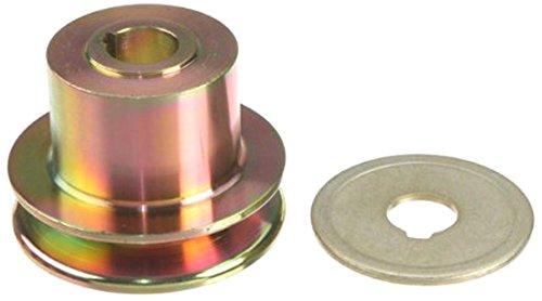 Bosch W0133-1733061-BOS Alternator Pulley