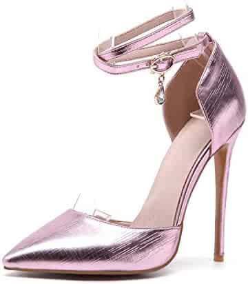3f0a37600f499 Shopping 15 - Pink or Grey - Shoes - Women - Clothing, Shoes ...