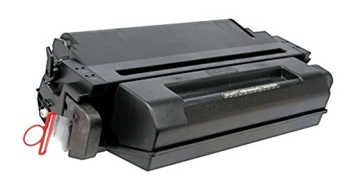 Inksters Remanufactured Toner Cartridge Replacement for HP 09A Universal Toner, C3909A / R74-6003-100 / 75P5903 / 140109A (Black)