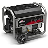 Briggs & Stratton 30676, 3500 Running Watts/4375 Starting Watts Gas Powered Portable Generator with RV Outlet