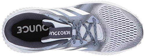 Scarpa Da Running Adidas Womens Aerobounce St W Aero Blu / Blu Gesso / Blu Traccia