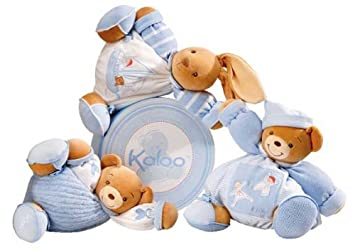 Are kaloo blue large sailor chubby rabbits