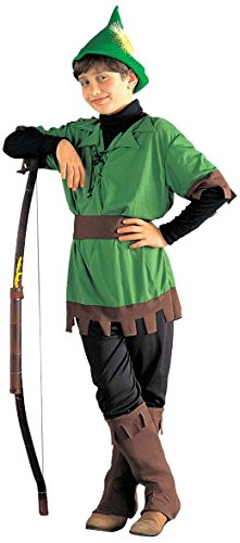 Small (Robin Hood Costume Childrens)