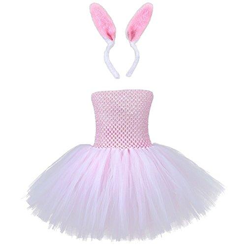 Easte (Rabbit Dance Costume)