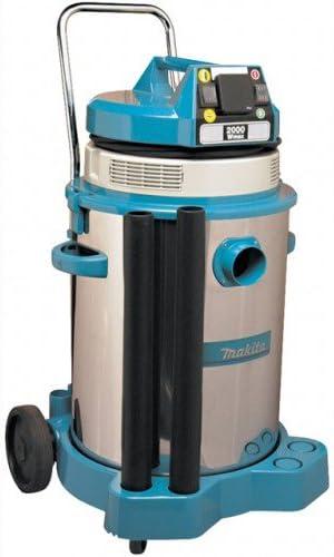 Makita 445X - Aspiradora en seco y húmedo (24 voltios): Amazon.es: Hogar