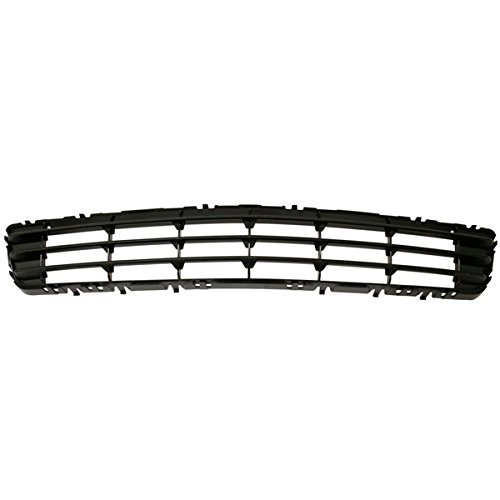 Koolzap For 06-08 Chevy Malibu Front Lower Bumper Grill Grille Assembly GM1200537 15266333