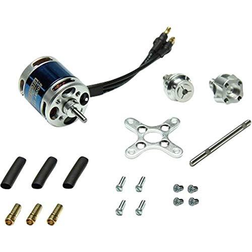 Motore elettrico brushless per aeromodelli Pichler Boost 18 kV girimin per volt 1050