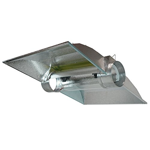 8in Air Cooled Reflector - 4