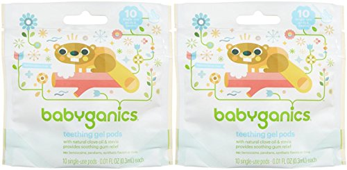 Teething Gel Babies - 6